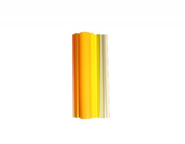 Bügelfolie, transparent, verschiedene Varianten