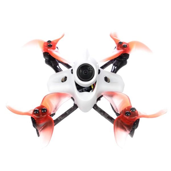 BnF- FRSky-Version - Whoop Nano leichter geht nicht - Hawk FPV - Racing-Drohne,