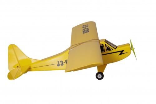 Piper J3 Cub ECO Foam
