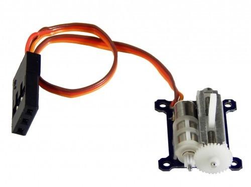 arkai Servo 1,5g Digital, Getriebe rechts, JR-Stecker