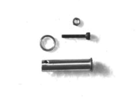 One way bearing ring - E-Razor & viele 450er wie T-Rex & Co