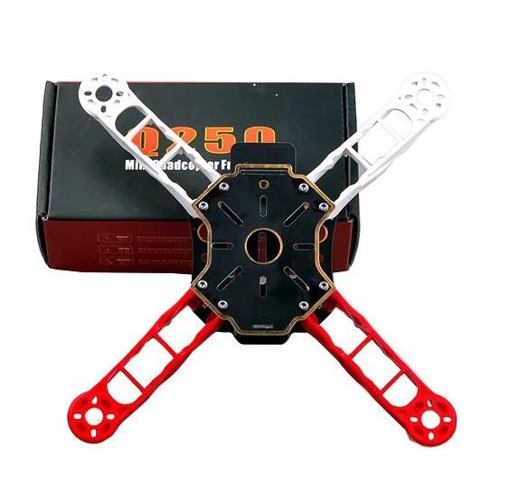 Quadcopter TOTEM 250 PNP